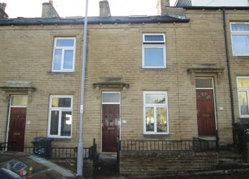 Thumbnail 3 bed terraced house to rent in St Stephens Road, West Bowling