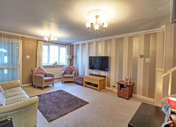 Thumbnail 2 bed terraced house for sale in Cornflower Close, Stanway, Colchester