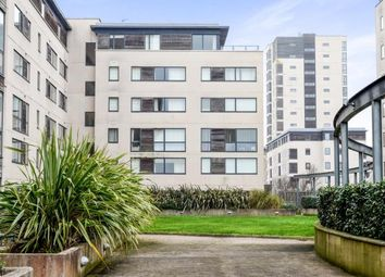 Thumbnail 2 bed flat for sale in Altair House, Celestia, Cardiff Bay, Cardiff
