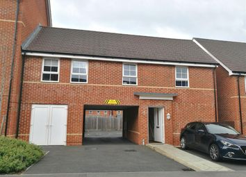 Thumbnail 2 bedroom detached house for sale in Ramsden Road, Southampton