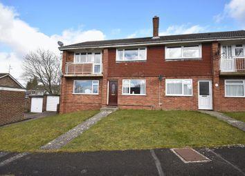 Thumbnail 2 bed flat to rent in Sullivan Road, Basingstoke