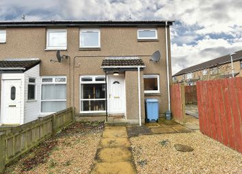 Thumbnail 1 bed end terrace house for sale in 106 Glenmore, Whitburn