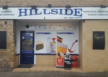 Thumbnail Retail premises for sale in Worksop, Nottinghamshire