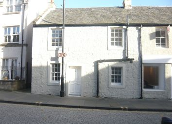 Thumbnail 2 bed terraced house to rent in Bruce Street, Dunfermline