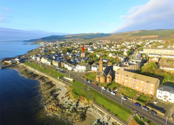 Thumbnail 2 bed flat for sale in 1/1, Borland Park, 67 Marine Parade, Kirn, Dunoon