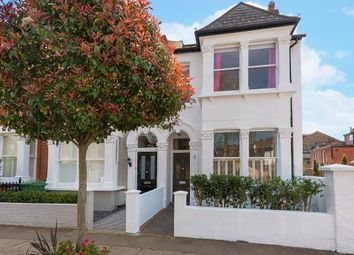 Thumbnail 4 bed end terrace house for sale in Glenbrook Road, West Hampstead, London