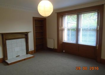 Thumbnail 2 bed flat to rent in Church Street, Carnoustie