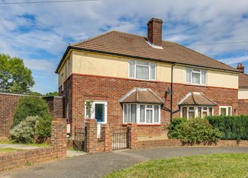 Thumbnail 3 bed semi-detached house for sale in Harewood Gardens, South Croydon