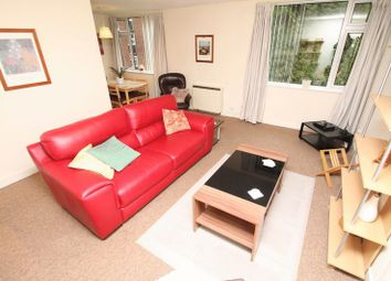 Thumbnail 2 bedroom flat to rent in Westbury On Trym, Westacre Close, Bristol