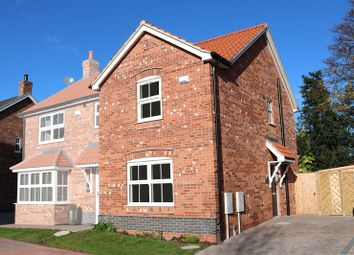 Thumbnail 2 bed semi-detached house for sale in Plot 285, The Malvern, Falkland Way, Barton-Upon-Humber, North Lincolnshire
