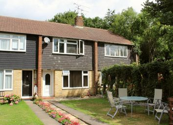 Thumbnail 3 bedroom terraced house for sale in Highclere Gardens, Woking
