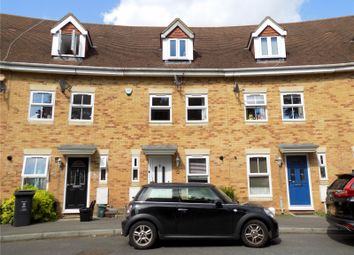 Thumbnail 3 bed detached house for sale in Emerson Close, Swindon