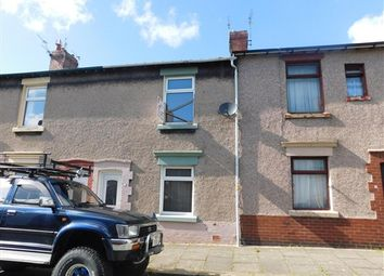 Thumbnail 2 bed property to rent in Liverpool Street, Walney, Barrow-In-Furness