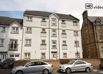 Thumbnail 2 bed flat for sale in Parklands Oval, Flat 1/1, Crookston, Glasgow