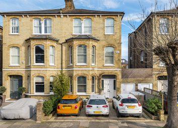 Burlington Road, London W4. 4 bed semi-detached house