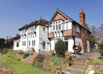 Thumbnail 6 bed detached house for sale in The Chase, Wooburn Green, Buckinghamshire