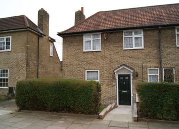 Thumbnail 2 bedroom end terrace house for sale in Oakridge Road, Bromley