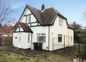 Thumbnail 3 bed detached house for sale in Littlefield Lane, Grimsby, South Humberside