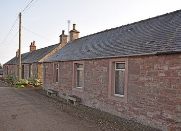 Thumbnail 3 bedroom cottage for sale in Longleys, Meigle
