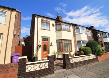 Thumbnail 3 bed semi-detached house for sale in Westfield Road, Orrell Park
