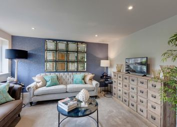 4 bed property for sale in Plot 9, Park View Mews, Hemsworth Road, Sheffield S8