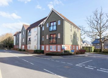 Thumbnail 2 bedroom flat for sale in The Wickens, Fairbank Road, Southwater