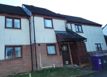 Thumbnail 2 bedroom property to rent in Warren Close, Letchworth Garden City