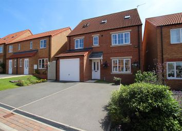 Thumbnail 5 bed property for sale in 20 Shepherds Hill, Pickering
