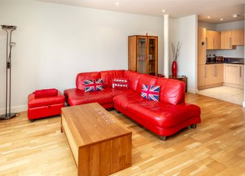 Thumbnail 2 bed flat for sale in Popes Head Court, Peter Lane, York