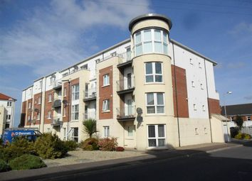 Thumbnail 2 bed flat to rent in Upritchard Gardens, Bangor