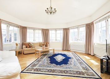Thumbnail 2 bed flat to rent in Belvedere House, 130 Grosvenor Road, Pimlico, London