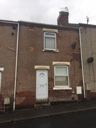 Thumbnail 2 bed terraced house for sale in Fourth Street, Horden, Peterlee