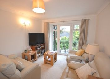 Thumbnail 1 bed flat to rent in Belmore Lane, Lymington