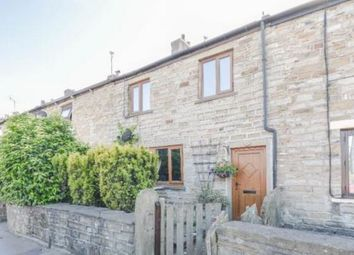 Thumbnail 2 bed cottage for sale in Whalley Road, Accrington