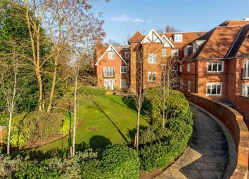 Thumbnail 2 bed flat for sale in Cleve Place, Bridgewater Road, Weybridge, Surrey