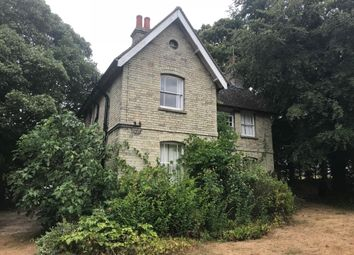 Thumbnail 2 bedroom detached house to rent in Orchard Cottage, Granhams Road, Cambridge