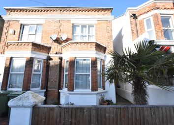 Thumbnail 2 bed property to rent in Old London Road, Hastings