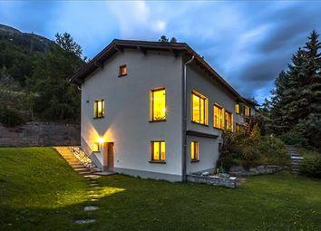 Thumbnail 5 bed property for sale in Zernez, Zernez, Switzerland