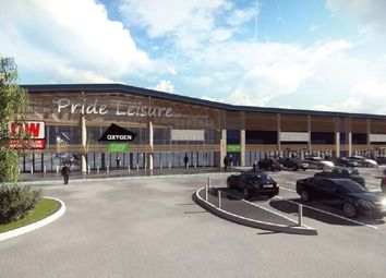 Thumbnail Leisure/hospitality to let in Pride Retail & Leisure Park, Pride Park, Derby
