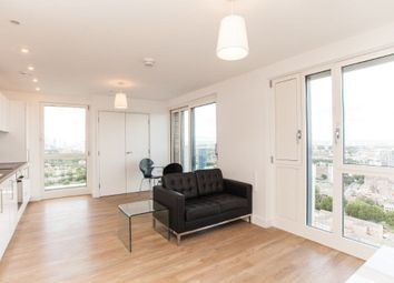 Thumbnail 2 bed flat to rent in Devons Road, Bromley-By-Bow