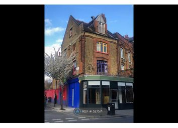 1 bed flat to rent in Crouch Hill, London N4