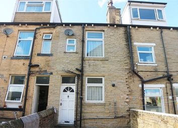 Thumbnail 4 bed terraced house for sale in Collins Street, Bradford, West Yorkshire