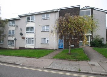 Thumbnail 2 bed flat to rent in Newtown Close, Exeter