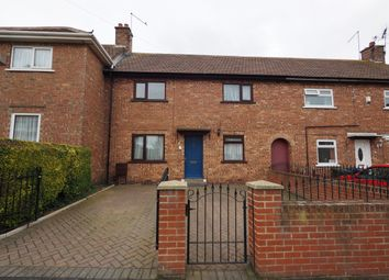 3 bed terraced house for sale in Willow Road, Guisborough TS14