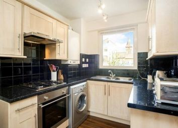 Thumbnail 1 bed flat for sale in Harling Court, Burns Road, Battersea, London