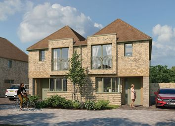 """Holywell II"" at Stevenson Crescent, Headington, Oxford OX3. 3 bed semi-detached house for sale"