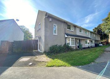 3 bed terraced house for sale in Galloway Road, Peterlee SR8