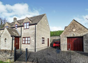 Thumbnail 3 bed detached house for sale in Box, Stroud