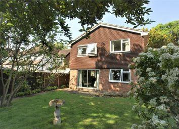 Thumbnail 4 bed detached house for sale in Westcar Lane, Hersham, Walton-On-Thames, Surrey
