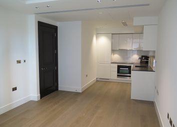 Thumbnail 1 bed flat for sale in Kensington High Street, Bridgeman House, Kensington